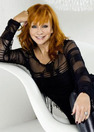 I am listening to Reba                                                  431 others are also listening to                       Reba on GetGlue.com