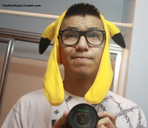 I can be your Pikachu ;D Pika Pika!