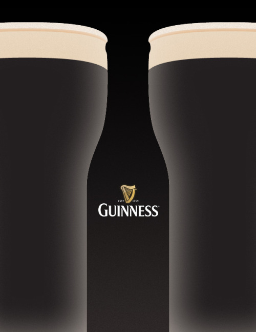 *This concept is not endorsed by or affiliated with Guinness.
