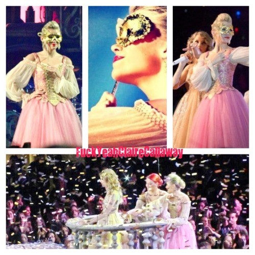 """Love Story"", Speak Now Tour"