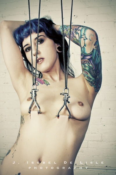 jisobeldelisle:  but without limit - Gisella Rose