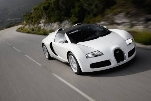 How much is the most expensive car in the world? What is it? How fast is it? Get ready… - ad