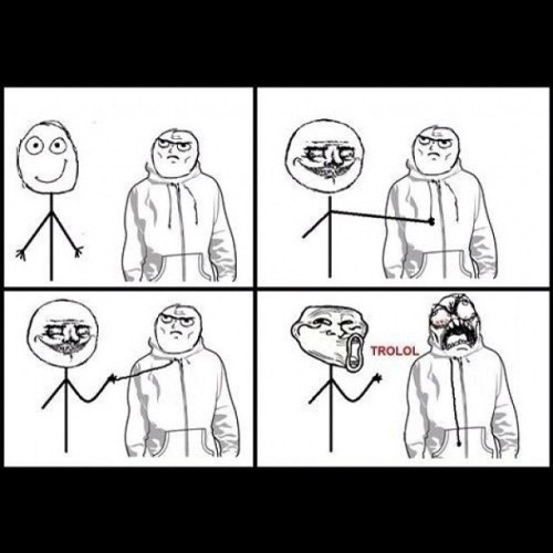 #always #megusta #troll #trolling #funny #funnypics #funnypics4u_1 #comics #memes #meme #follow #lol #lmfao  (Taken with instagram)