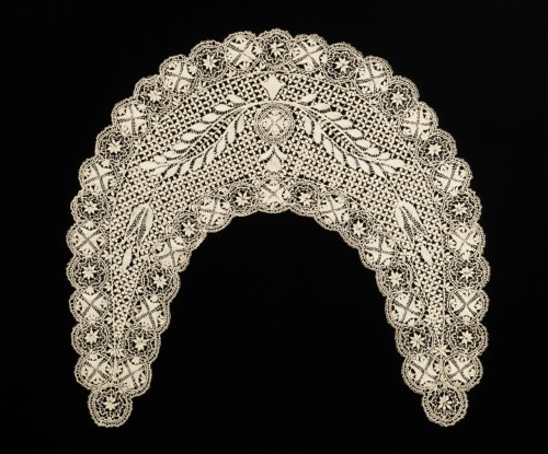 Maltese Lace Collar The Metropolitan Museum of Art