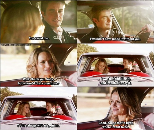 One Tree Hill 9x10 Hardcore Will Never Die, But You Will