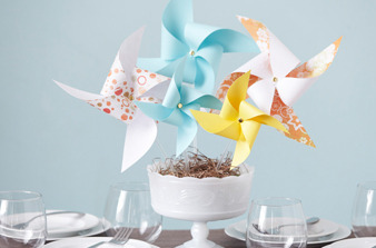 free download: pretty pinwheels template & tutorial via HomeMadeSimple