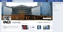 streetknwldg:  join us @facebook https://www.facebook.com/streetknwldg