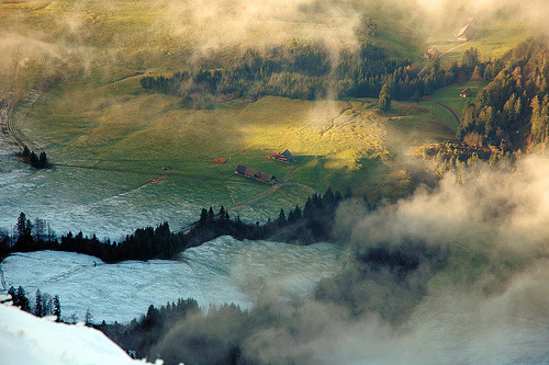 allthingseurope:  Arth, Schwyz, Switzerland (by adlin)