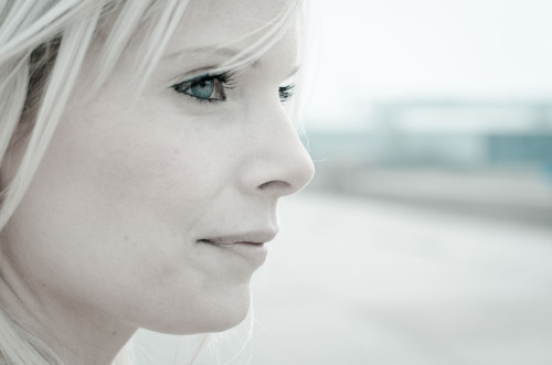 A photo from my video portrait shoot with the beautiful Helena Linder on Lowestoft Beach. Can't wait to edit the video portrait and get it up soon.