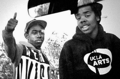 Tyler & Earl, OF.  (Source: Hypebeast.com)