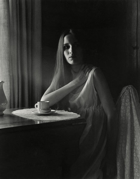 superloglady:  Sally Mann | Early Works (1971)