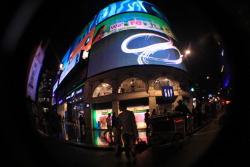 Photo - Piccadilly Circus - 1:30am.Taken By J.Baker  #Tourlife