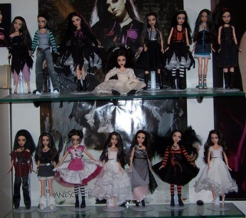 amo-a-amy-lee:  Dolls Amy Lee