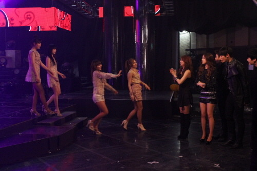 Miss A will be cameo in DREAM HIGH 2