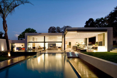 micasaessucasa:   Modern Architecture Conversion in South Africa: Moss Oaklands Residence