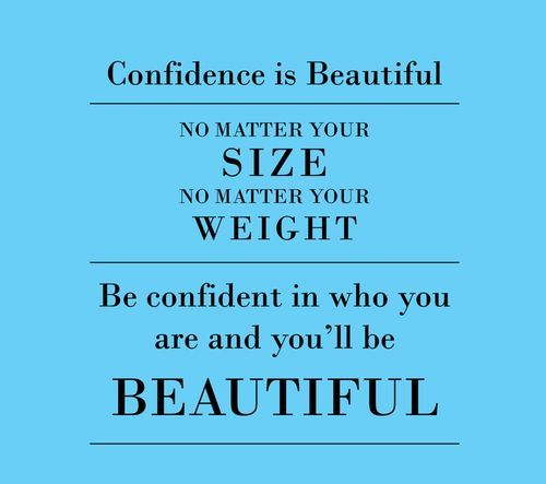 curvycouture:  Here is a little inspiration for you. <3 you all.