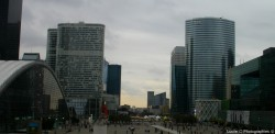 @ Le quartier de la Défense (Paris) FRANCE