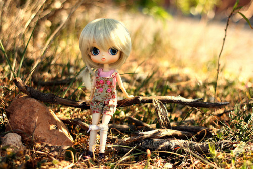 elculdelmon:  Pandora (Spring ver.) on Flickr.