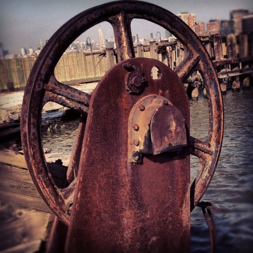 Wheel (Taken with instagram)