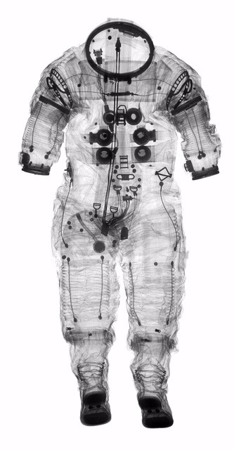 Spacesuit.