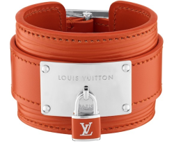 Louis Vuitton Infinit bracelet