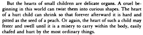 aseaofquotes:  Carson McCullers, from The Ballad of the Sad Café