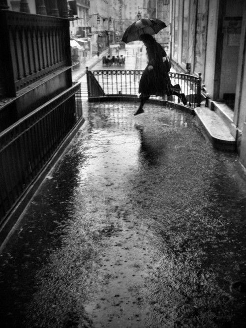 Rui Palha Wet Jump, from Rainy days