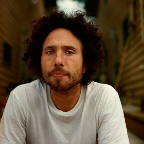 Muse: Zack de la Rocha, Rage Against the Machine  There's few people I need to see before I die. This guy is at the top of that list.