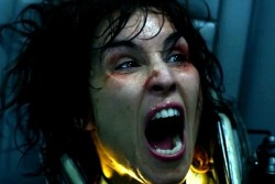 Source: Prometheus (2012)The Girl Who Played With Xenomorphs