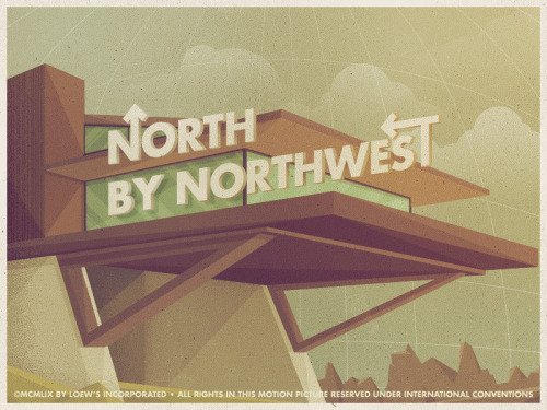 rawbdz:  North by Northwest