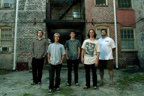 Turnover has been added to our 2012 lineup for RaleighPalooza Music Festival! We updated our RaleighPalooza Spotify Playlist - Subscribe and share it with your friends!