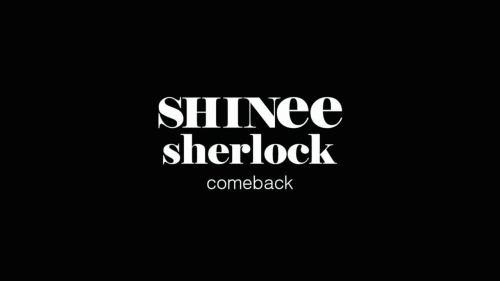 "SHINee Releases MV Teaser for ""Sherlock"" Featuring Girls' Generation's Jessica  SHINee has been revving up for their comeback for the past few days, and with much fanfare, SM Entertainment is now releasing the pop quintet's newest music video teaser for their return track ""Sherlock"" on Youtube! True to the 'Sherlock Holmes' theme, the MV teaser hints at a mystery revolving around the video's guest star, Jessica of Girls' Generation. The forty second MV teaser only serves to escalate our curiosity regarding the full release. Without further delay, check out SHINee's latest visuals below!"