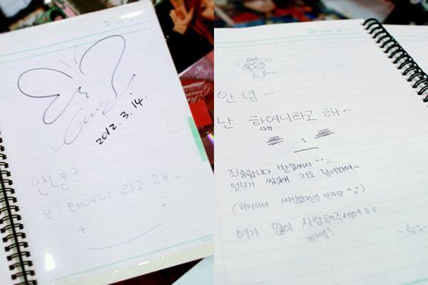 tumblr m142coKlOQ1r1ljszo1 1280 jpgSnsd Taeyeon Sister Hayeon