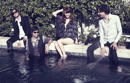 Rilo Kiley top records: More Adventurous, Take Offs & Landings, Execution Of All Things