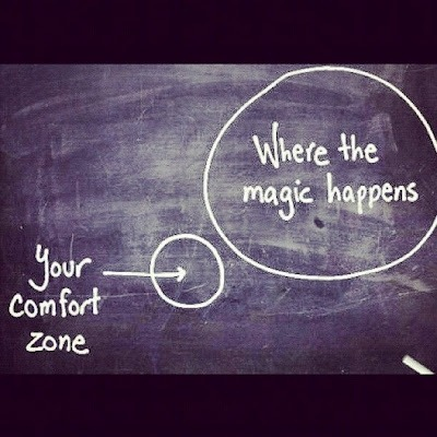 must get to the magic….