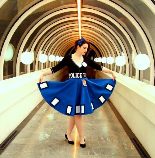 doctorwho:  Time by ~AliceinIvory