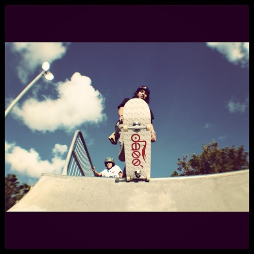 #dasé #skateLife (Taken with instagram)