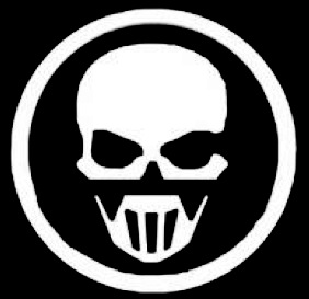 Ghost Recon Advanced Warfighter 2 - Skull Logo