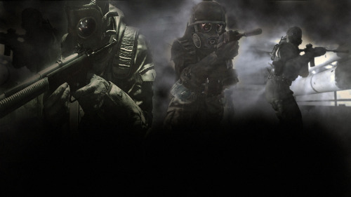 snapwall:  Call of Duty wallpapers