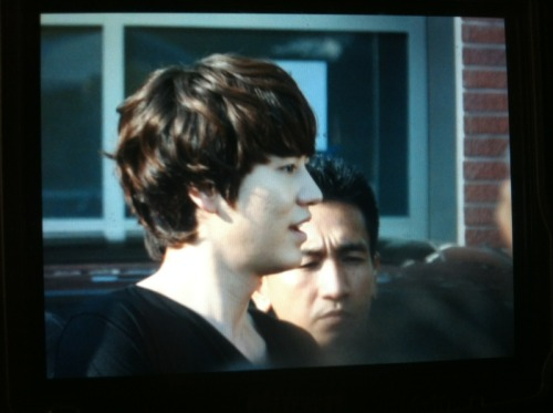 by Him_Blue   Kyuhyun is simply cute^^