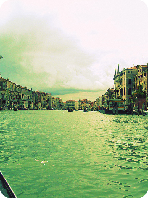 Photo I took in Venice, Italy. click here for more photos like this!