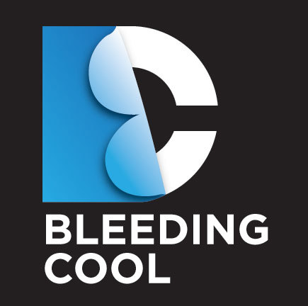 I drew up this logo for Bleeding Cool. It's pretty rough, but you get the idea…