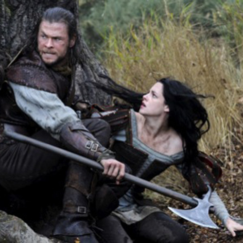 Watch the new trailer for Snow White And The Huntsman online now Snow White And The Huntsman has released a second full-length trailer, and excitingly, it looks even more epic than the first…