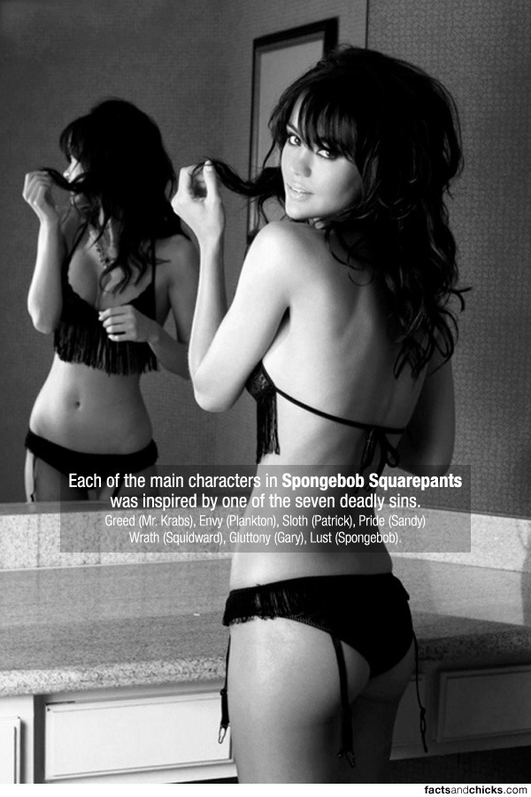 factsandchicks:  Submitted by Matt