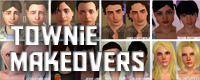 Townie Makeovers