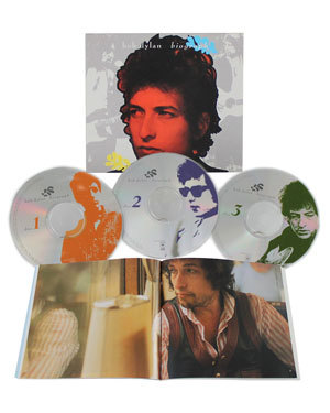 Sony Music CD Box Sets - 40%, 50%, & 60% off! Artists include: Bob Dylan AC/DC Johnny Cash Billy Joel Michael Jackson The Clash & tons more….