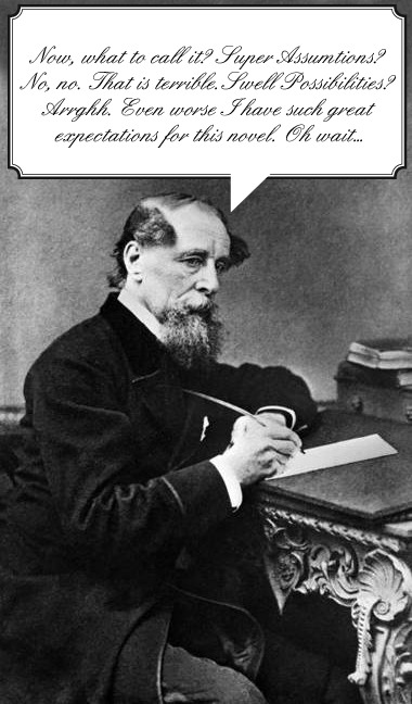 "This year is the 200th anniversary of Charles Dickens birth. As part of the year-long celebration,  Masterpiece Classics is airing a new ""Great Expectations"" next month.  We've got a sneak peek on March 22.  See the first episode of the new adaptation at the Library! The screening will be followed by a discussion about the book and movie.  Joining us are Dickens experts Dr. Jennifer Conary, John Danza and Blake Montgomery."