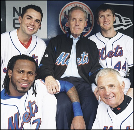 Fred Wilpon, Bernie Madoff, and the New York Mets Today's guest submission is from Eric Hornbeck. With news this morning that the trustee trying to recovery money for victims of Bernie Madoff's Ponzi scheme has agreed to settle his lawsuit against Fred Wilpon, the owner of the New York Mets, for a paltry $162 million, it's worth noting that the trustee originally sought $1 billion from Wilpon, who he said knew that Madoff's returns had to be fake. Writing in The New Yorker last May, Jeffrey Toobin looked at what the case meant for the iconic Mets owner and New York real estate magnate.  Fred Wilpon is rich, but he is not Michael Bloomberg. He cannot simply write a check of that size to make the case go away. The mere filing of Picard's lawsuit forced Wilpon into a painful financial reckoning. Most important, the lawsuit compelled him to put a big piece of his beloved Mets up for sale. For decades, Wilpon has lived in the fraught and contentious worlds of New York real estate and professional sports and has had an enviable reputation: thoughtful, decent, philanthropic, even kind. But now, in the later innings of his life, he must rise to an unseemly challenge: to salvage his reputation and his fortune, Wilpon must prove that he was a dupe rather than a crook. Read the full article here. // Follow Read This, Not That on Tumblr / Facebook / Twitter //