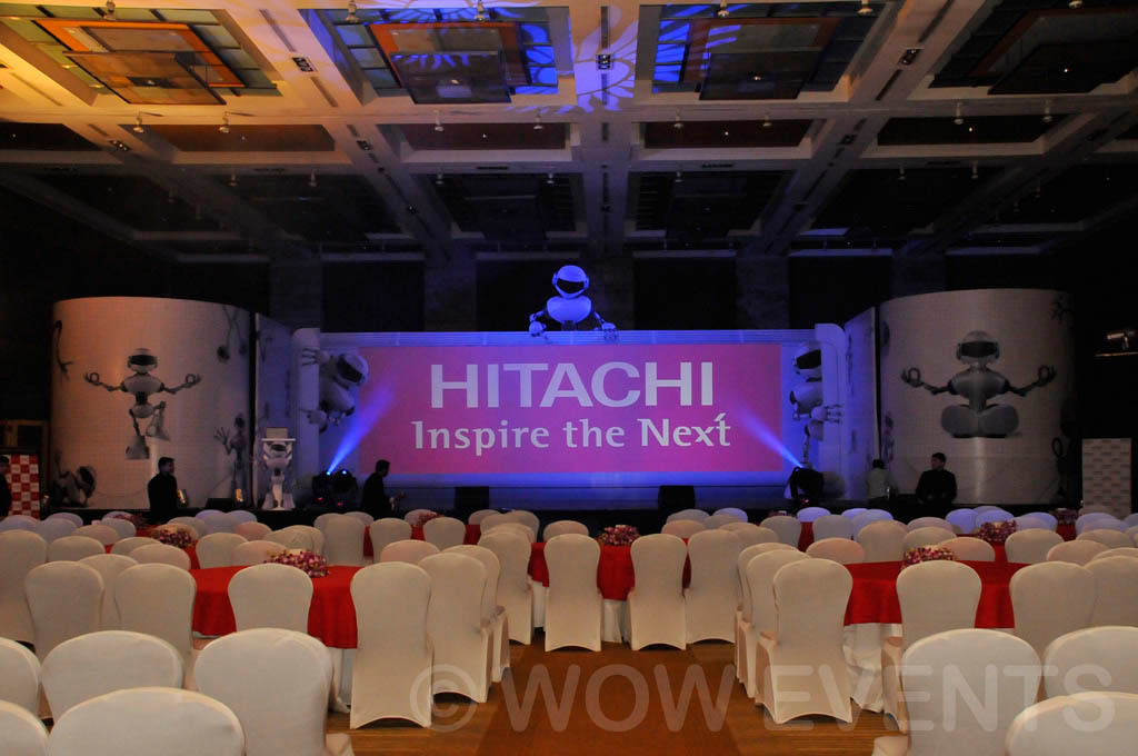 Hitachi I Clean AC 12 City Launch