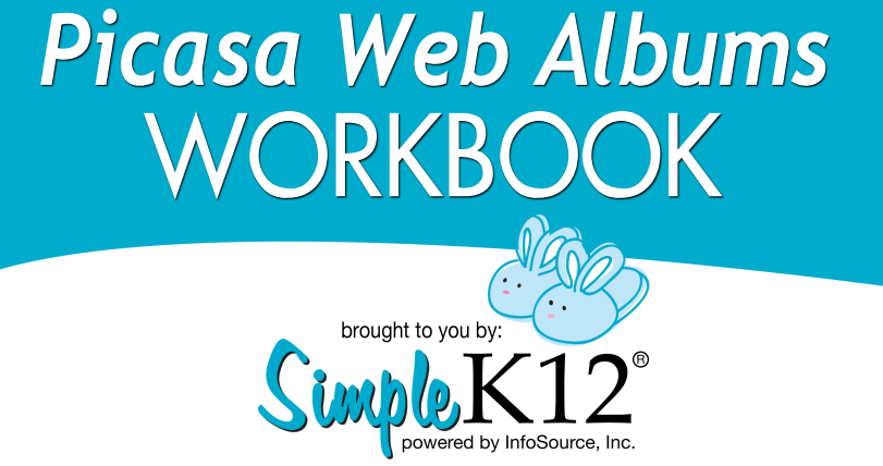 "Picassa Web Albums Workbook…Lots of great ideas for Classroom Web Albums! #elemchat #spedchat #edtech #webalbum @barbaraday I also saw a link to this post on Pinterest, ""Class Photographer"",  and tracked it down. It gives insight in to how you can use ""class photographers"". Great ideas for implementing a program in your room.  A perfect way to collect photos that can be used in web albums. *I was also thinking that you may have a techie/creative parent or two that would be willing to put albums together for you. How sweet would that be. :-) You may also like… iPiccy Be Funky 18 Best Free Photo Editing Software to Have Fun with Your Images  Pin It"